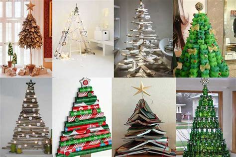 christmas trees to cut yourself do it yourself 8 novelty diy trees australian handyman magazine