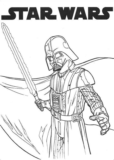 coloring pages of star wars 7 star wars 057 coloring page
