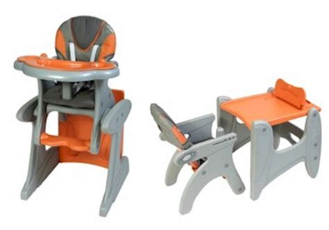 convertible high chair to table and chair combi transition high chair table in disguise