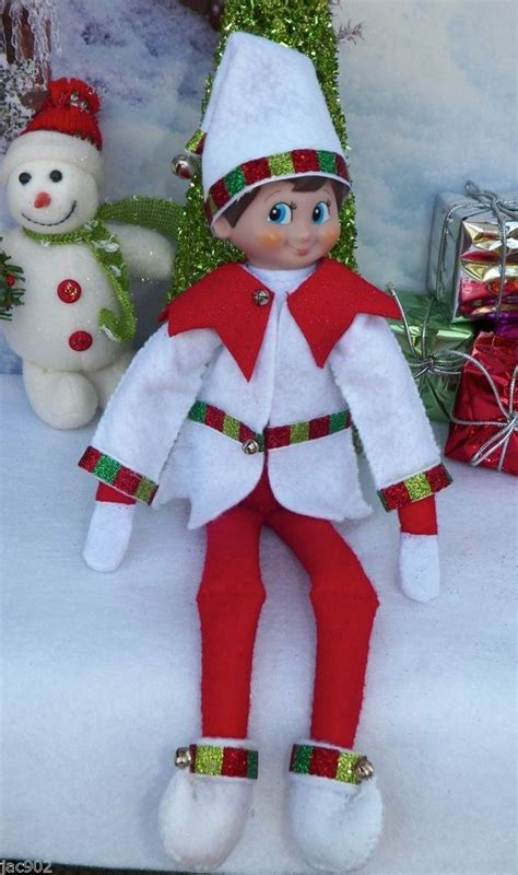 clothes pattern for elf on the shelf 77 best images about elf on the shelf patterns on