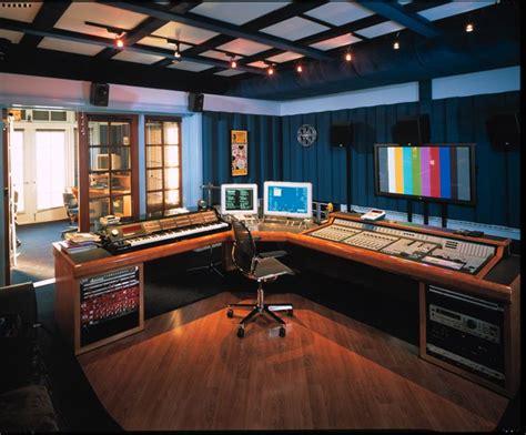 custom recording studio furniture scs