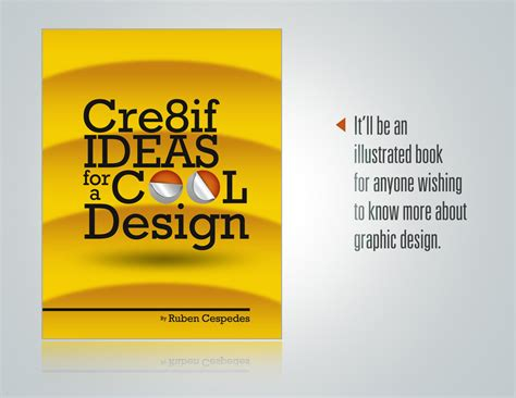 book cover ideas cre8if ideas for a cool design book cover by niti2grafix
