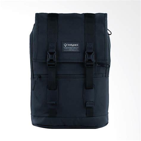 blibli bodypack jual bodypack troops tas ransel black online harga
