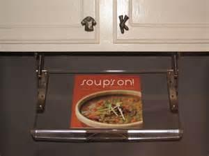 Cabinet Cookbook Holder Cook Book Holder Undercabinet Hardwaresource