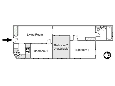 stuyvesant town floor plans new york roommate share apartment apartment reference