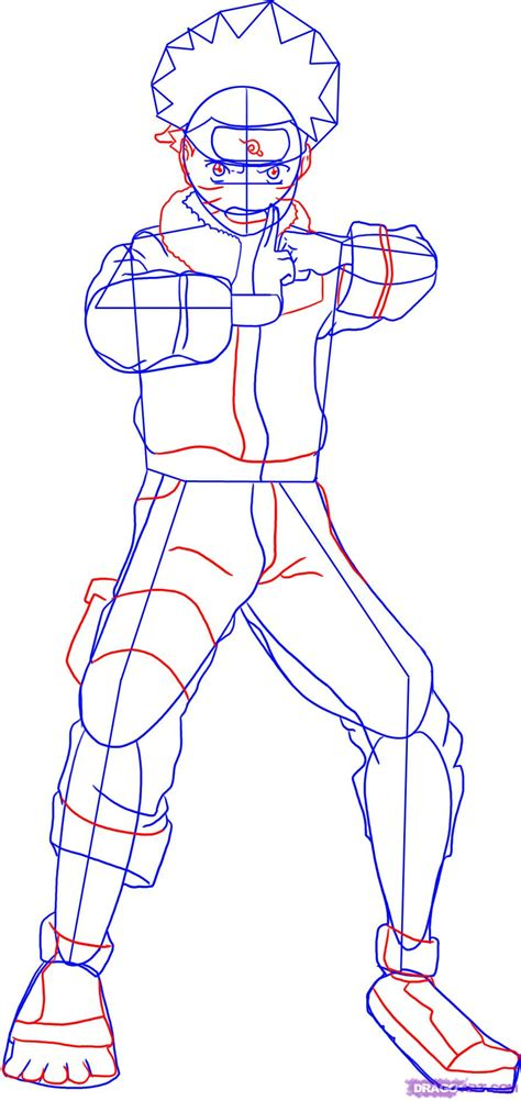 how to draw naruto how to draw naruto step by step naruto characters anime