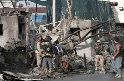 consolato indiano jalalabad attacco a consolato indiano 9 morti e 21