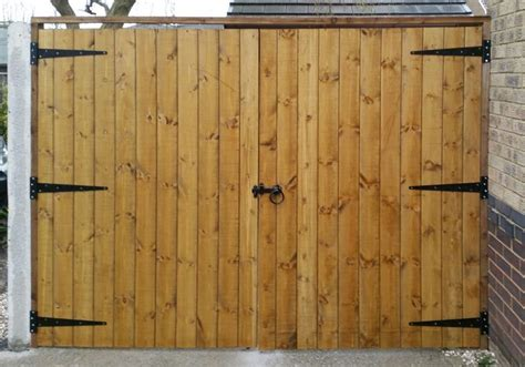 tongue groove gate derby ascot fencing derby