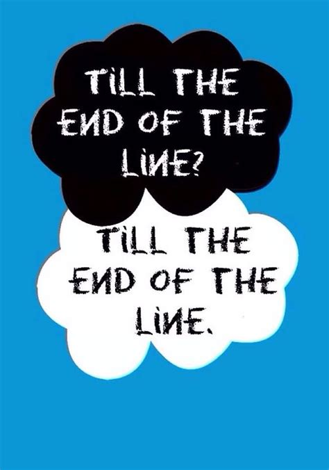 coming to the end of the line photograph quot till the end of the line quot steve and bucky fan art