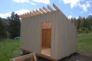 inexpensive shed how to build a cheap shed plans quick woodworking projects