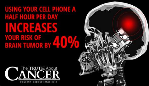 Mobile Phone Cancer Risk To Be Investigated by Does Cell Phone Radiation Cause Cancer The Deen Show