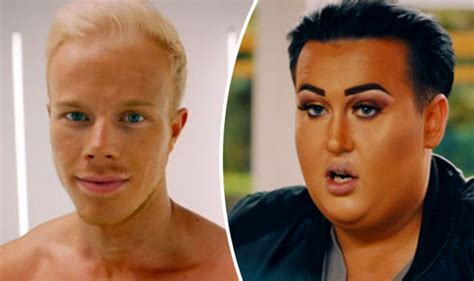 phil drag queen tattoo fixers viewers slate body fixers for making everyone orange