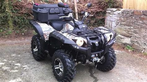 yamaha grizzly rear seat yamaha grizzly 700 2013