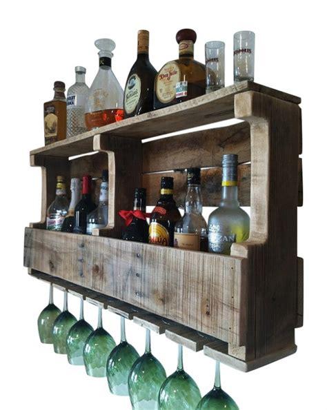 Liquor Rack by The Original Great Lakes Liquor Rack Aftcra