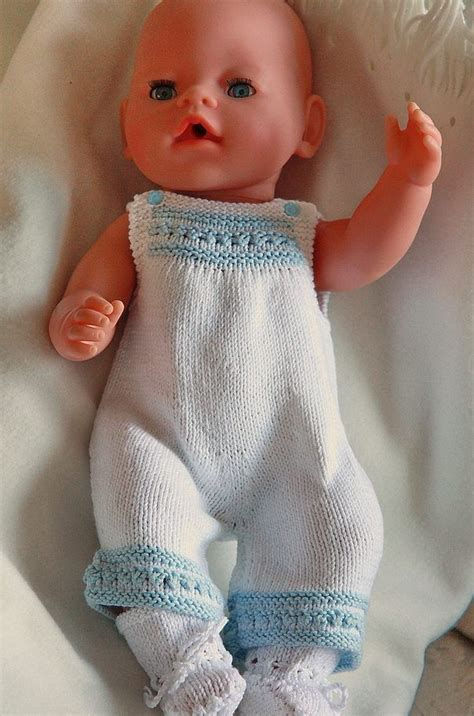 baby doll clothes knitting patterns free 155 best images about doll clothes knit crochet baby