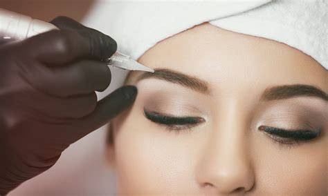 Tattoo Eyebrows Hong Kong   what you need to know about semi permanent makeup