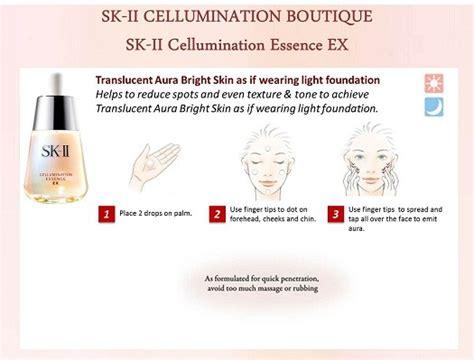 Sk Ii White Spot Specialist sk ii whitening spots specialist sk ii cellumination