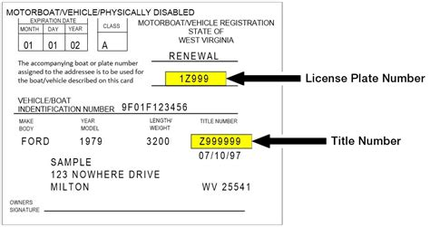 West Va Search Ohio Vehicle Registration Search Vehicle Ideas