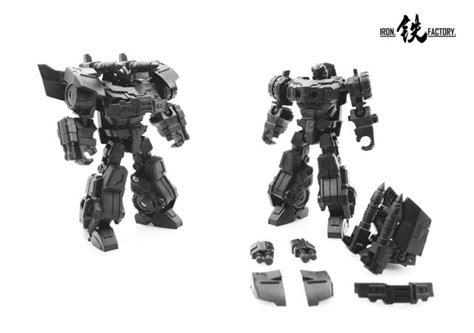 Figure Iron Set Of 3 iron factory if ex12 set of 3 figures