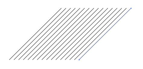 illustrator pattern thin line diagonal line pattern illustrator