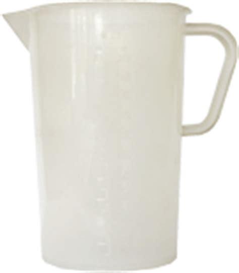 Gelas Ukur Plastik 1 Liter Bh Gelas Ukur 1000ml gelas ukur plastik