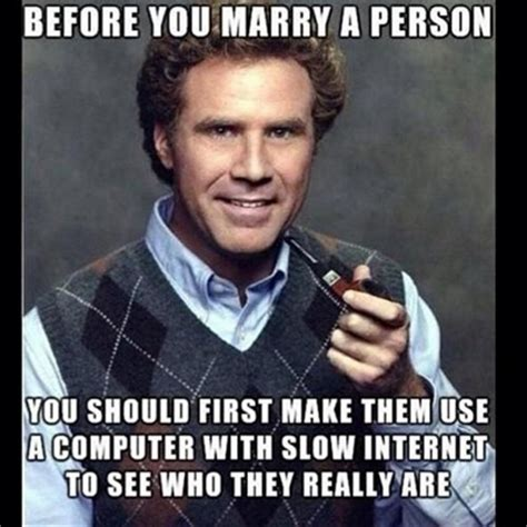 Who Knew Meme - 50 best will ferrell memes funny anchorman memes