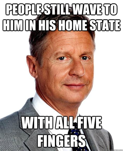 Gary Johnson Memes - related pictures jaja laughing meme funny mexican jokes