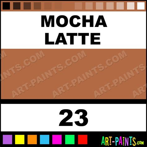mocha latte flatwall enamel paints 23 mocha latte paint mocha latte color boy