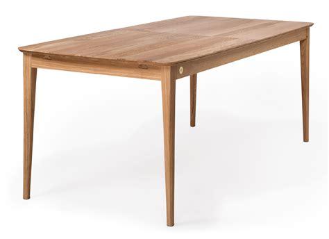 Oak Table L Market Extending Table L 180 To 270 Cm Oak Oak By Friture