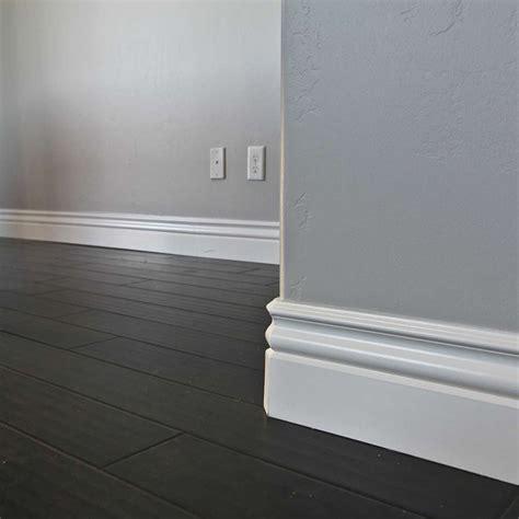 Floor And Decor Coupon baseboard molding baseboard moulding bb 9750 udecor