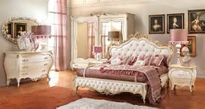 Italian Sitting Room Furniture - 187 romantica bedroom by hand master craftsmentop and best italian classic furniture
