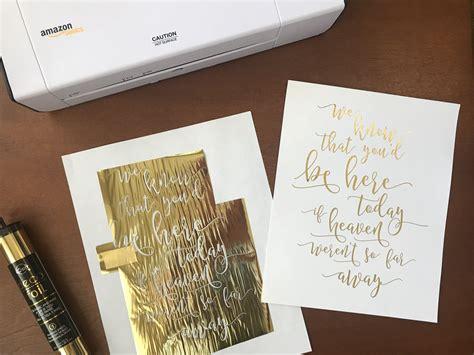 gold foil invitation best invitation in the world