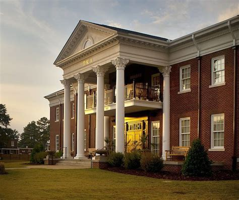 alabama frat houses 45 best images about greek housing on pinterest alabama