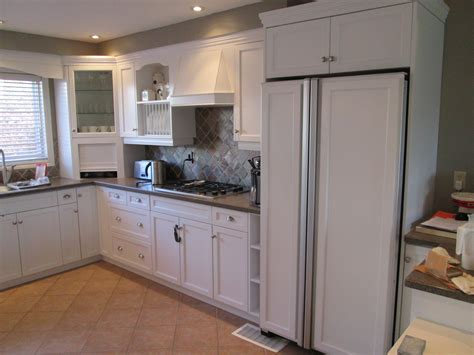 repainting kitchen cabinets repainting kitchen cabinets casual cottage repaint