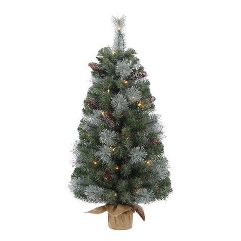 vickerman 370063 1 5 x 12 quot shasta blue mixed pine 20