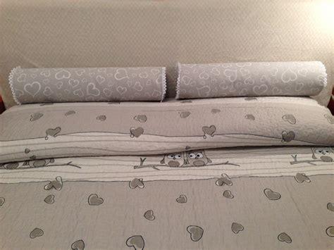 cuscini per la casa cuscino alla francese per la cervicale fatto a mano per