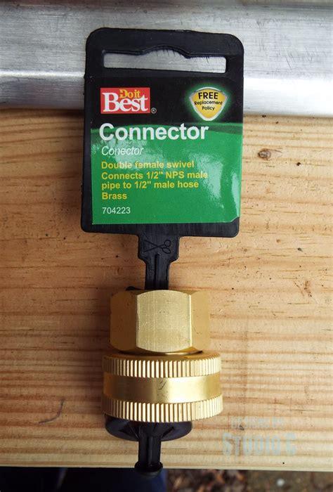 kitchen sink to garden hose adapter delta kitchen sink to garden hose adapter bathroom garden
