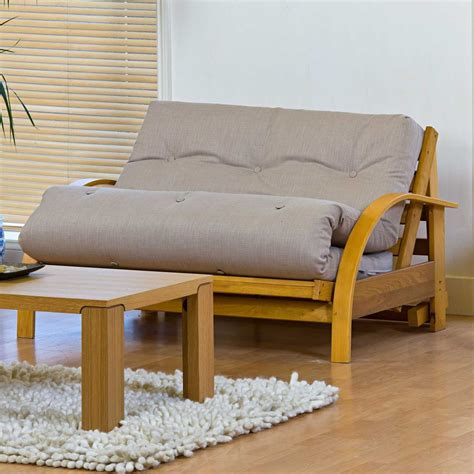 buy futon buy the new york 4ft futon base only living room sofas
