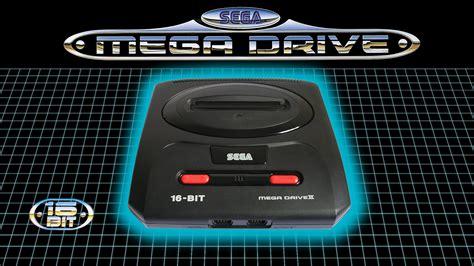 Kaset Sega Mega Drive Kaset Sega Genesis sega revient avec sa mega drive ere num 233 rique