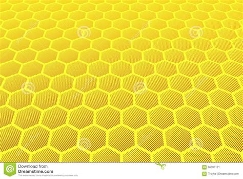 honeycomb pattern vector illustrator honeycomb pattern stock vector image 66585121
