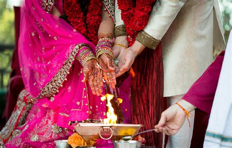 indian weddings how to blend indian and western traditions inside weddings