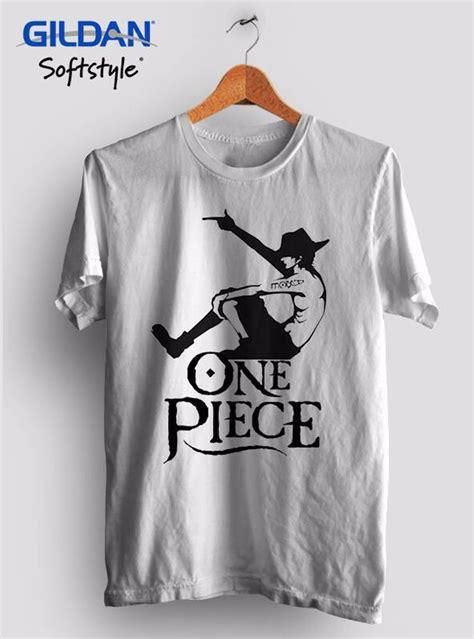 Kaos Tshirt Kaos Pria One Peace jual kaos tshirt kaos sablon polyflex one 4 custom