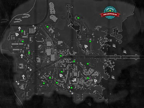 map quests the slums dying light guide
