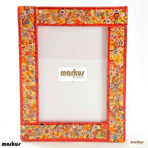glass picture frame small size