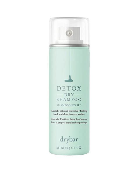 Drybar Detox Shoo Foam by Drybar Detox Shoo Review Diydry Co