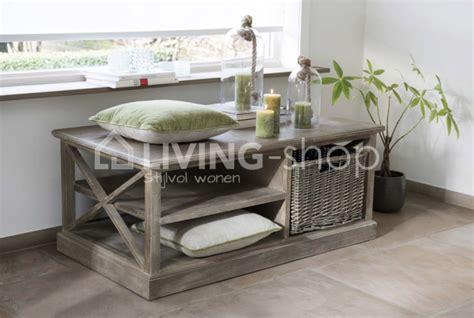 meubels j line j line landelijke salontafels kopen j line salontafel
