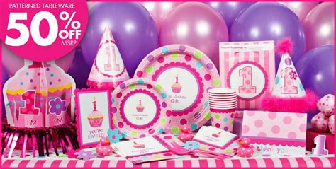 birthday themes at party city baby b the alya project