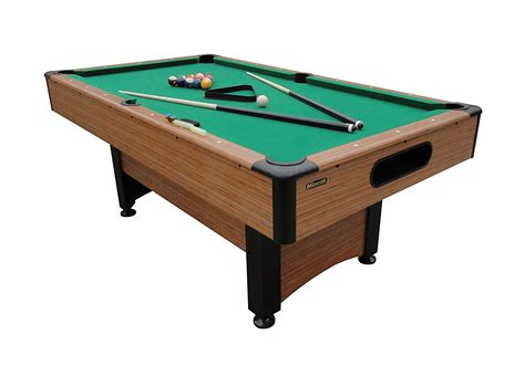 mizerak dynasty 6 5 foot billiard table review