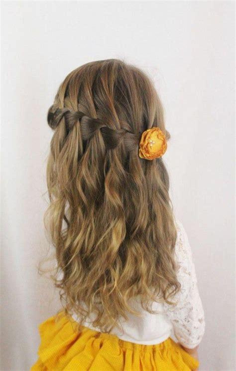 do it yourself haircuts for women super frisur von einem kleinen m 228 dchen hairstyling
