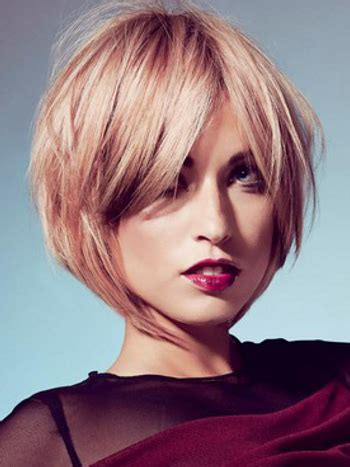images of haircuts and color short layered bobs fall 2013 short hairstyle 2013